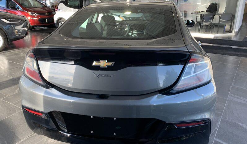 Chevrolet Volt Charcoal LT 2016 complet