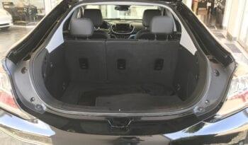Chevrolet Volt Noir LT Cuir 2017 complet