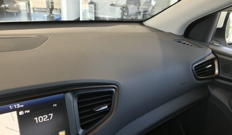 Hyundai Ioniq électrique Prefered 2019 complet