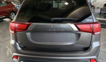 Mitsubishi Outlander PHEV 2018 Marron complet