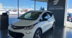 Chevrolet Bolt EV Premier 2017 Blanc