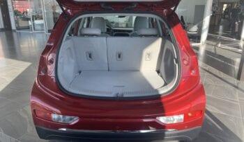 Chevrolet Bolt EV Premier 2019 Rouge complet