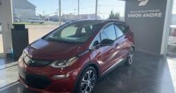 Chevrolet Bolt EV Premier 2019 Rouge