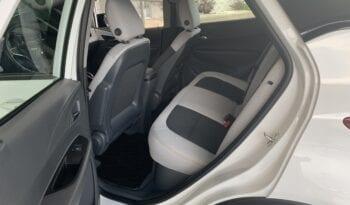 Chevrolet Bolt EV LT 2017 Blanc complet