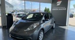Nissan Leaf S 2016 Charcoal