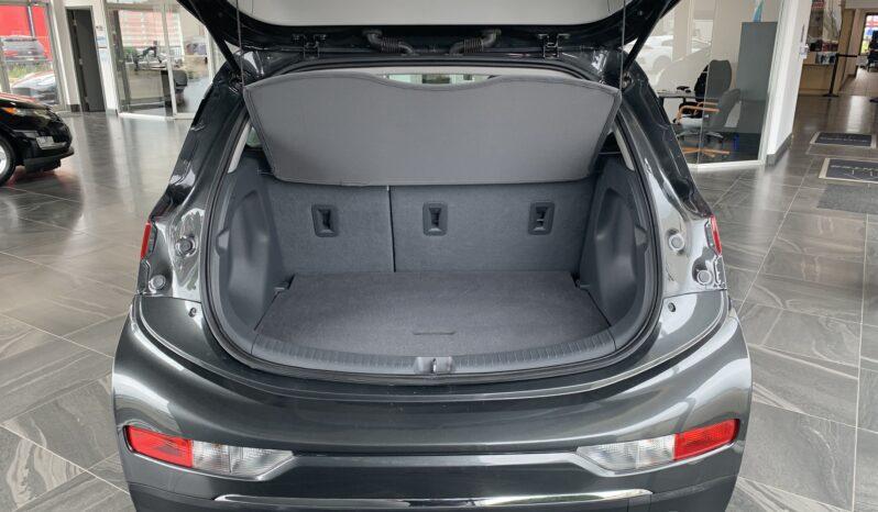 Chevrolet Bolt EV LT 2019 Charcoal complet
