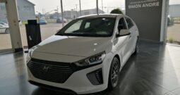 Hyundai IONIQ PHEV Ultimate 2019 Blanc