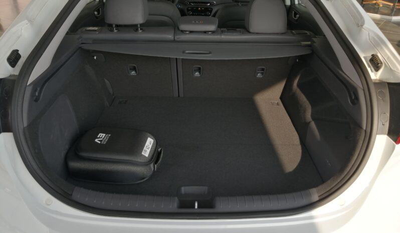 Hyundai IONIQ PHEV Ultimate 2019 Blanc complet