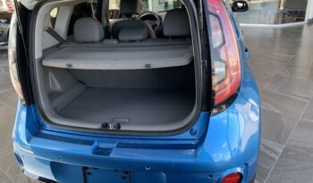 Kia Soul EV 2016 Bleu complet