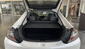 Chevrolet Volt Blanc Premier 2016 complet